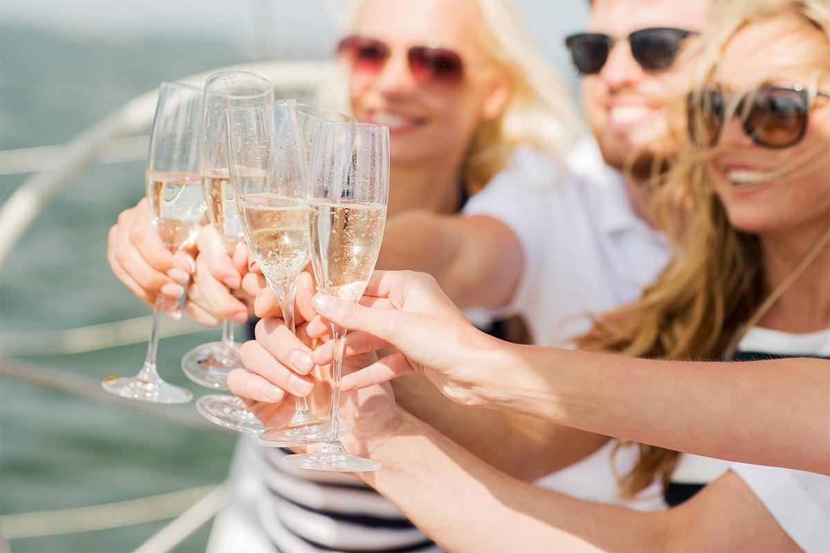 Luxury Yacht Charter Gold Coast